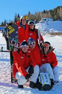 Universiade Team